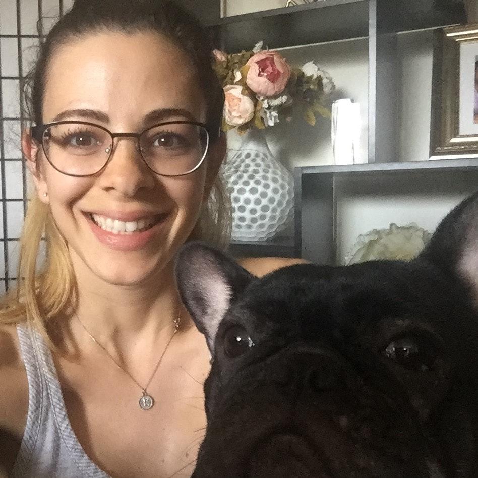 Emma's dog day care