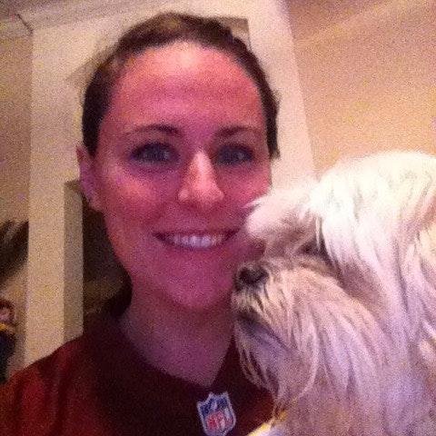 Corinne's dog day care