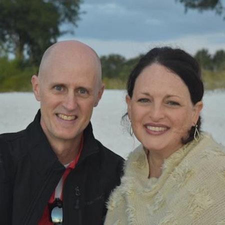 Lizbeth & Earl H.