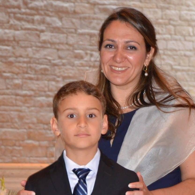 Alessandra S.