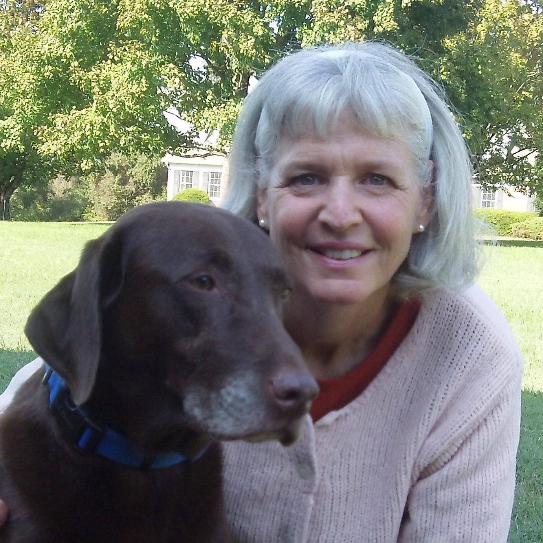 dog walker Phyllis