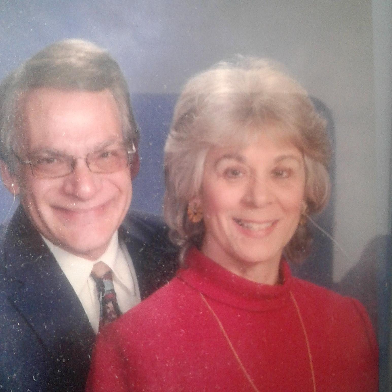 Lynn & Mike H.
