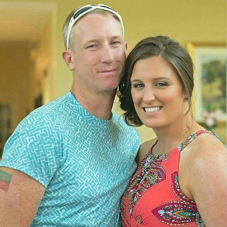 Kathleen & Nate M.