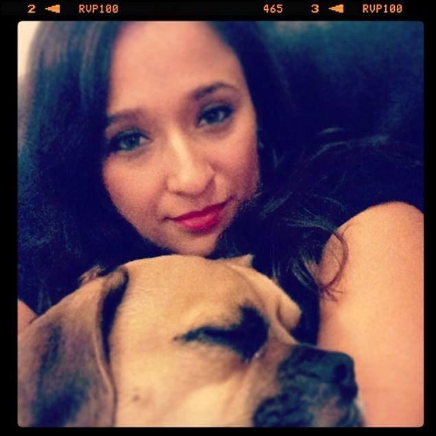Liana's dog day care