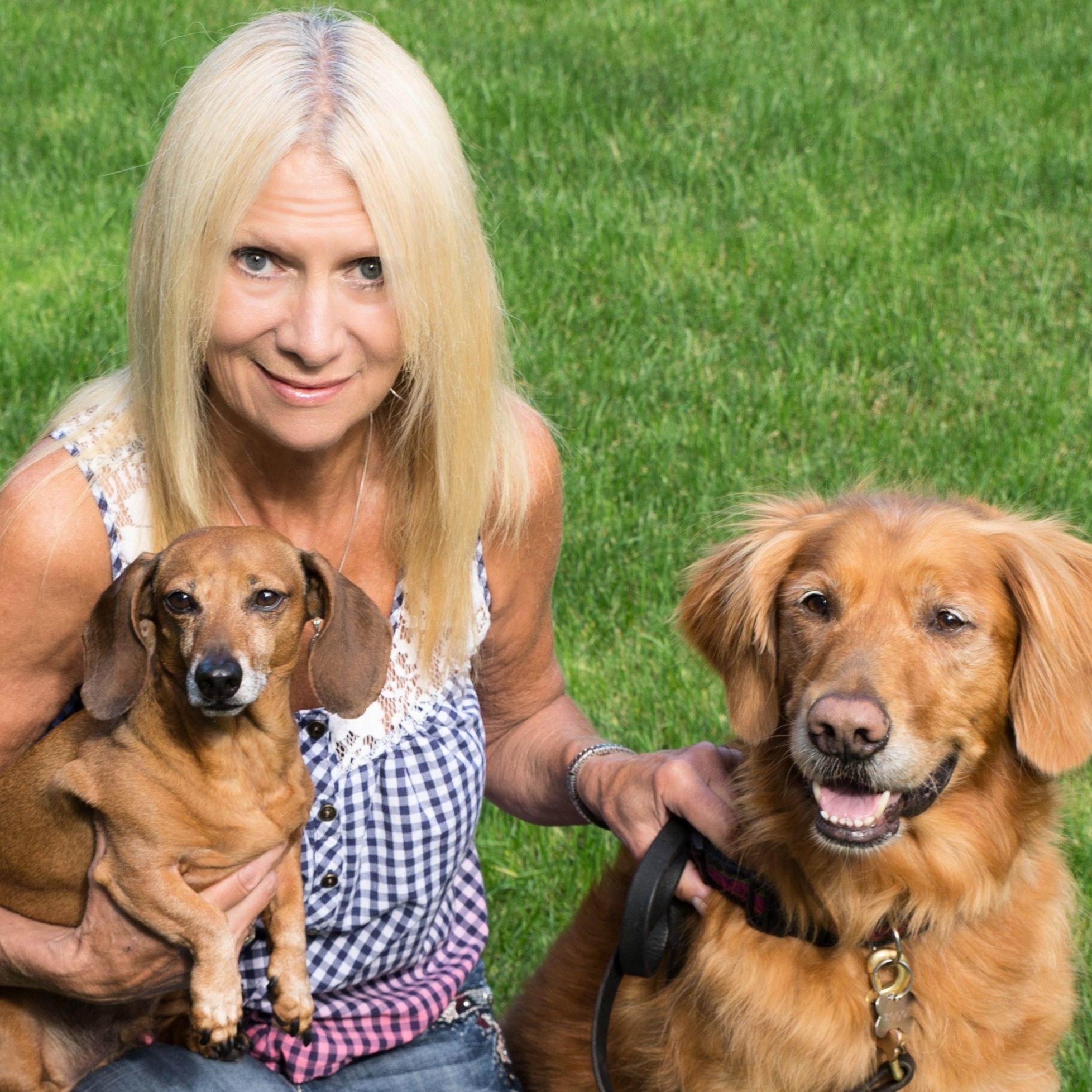 dog walker Suzette
