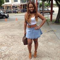 Ronisha T.