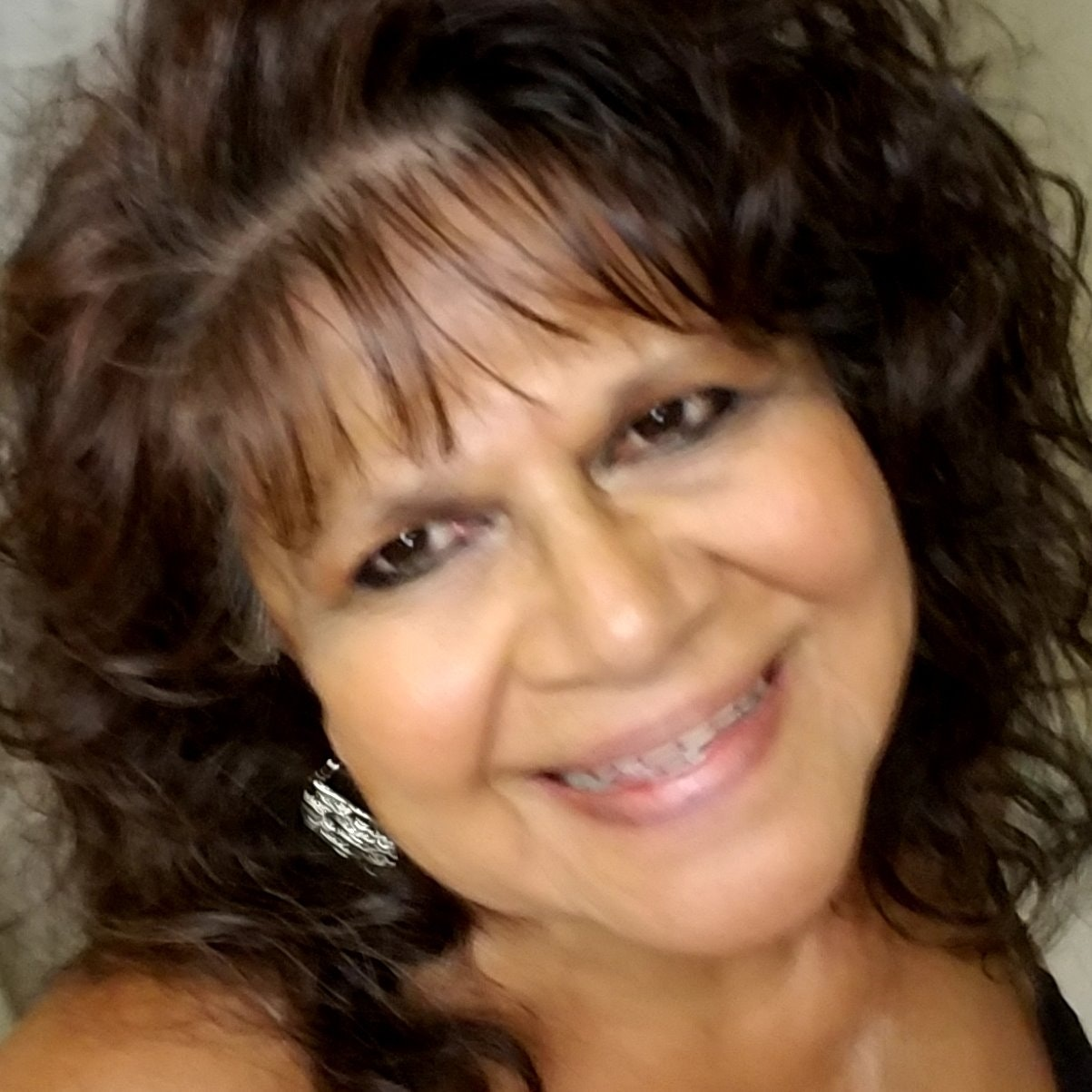 Gabriela D.