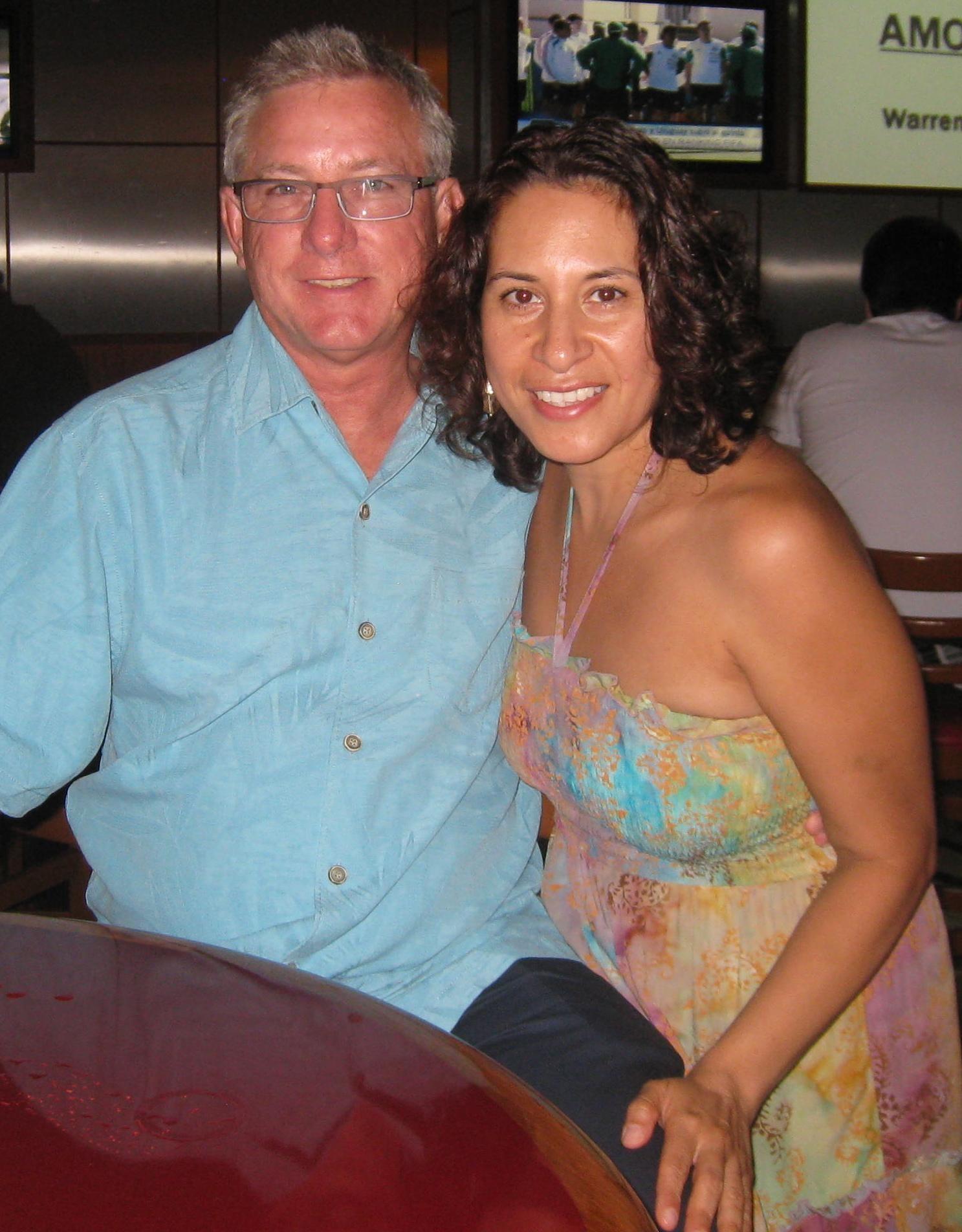 Yesenia & Gary J.