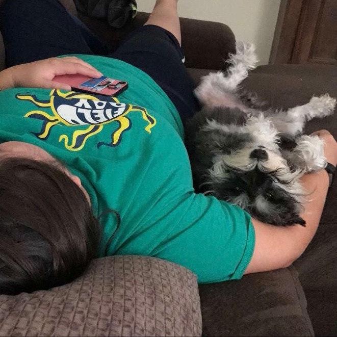 Cindy's dog day care