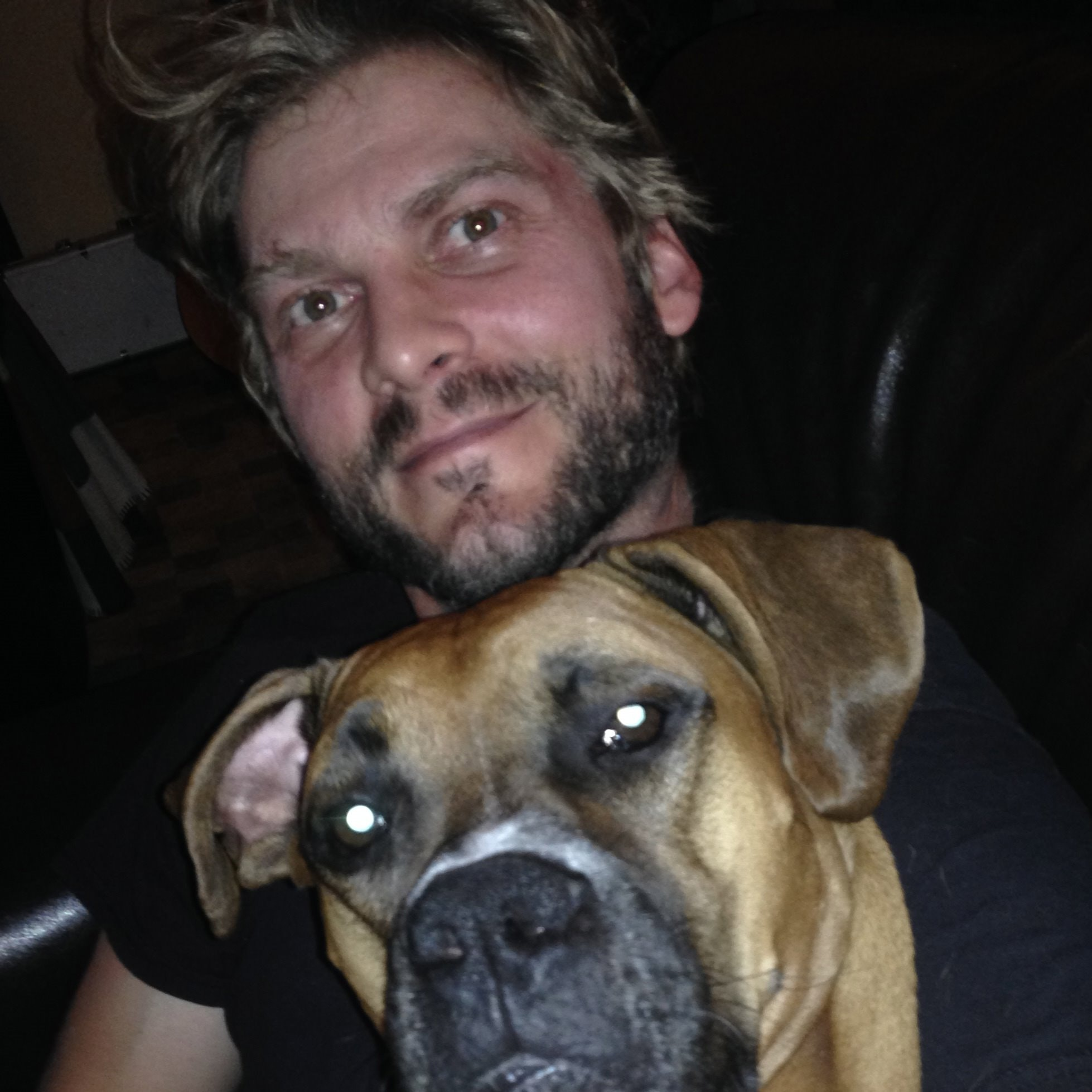 Kenn's dog day care