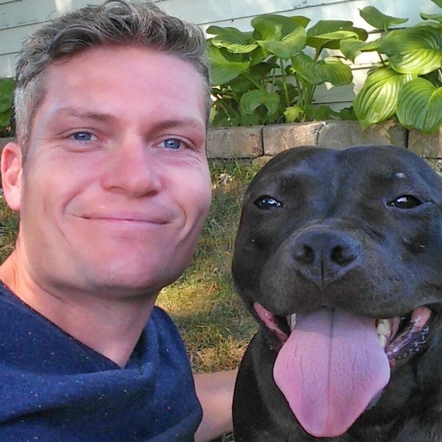 dog walker Kent