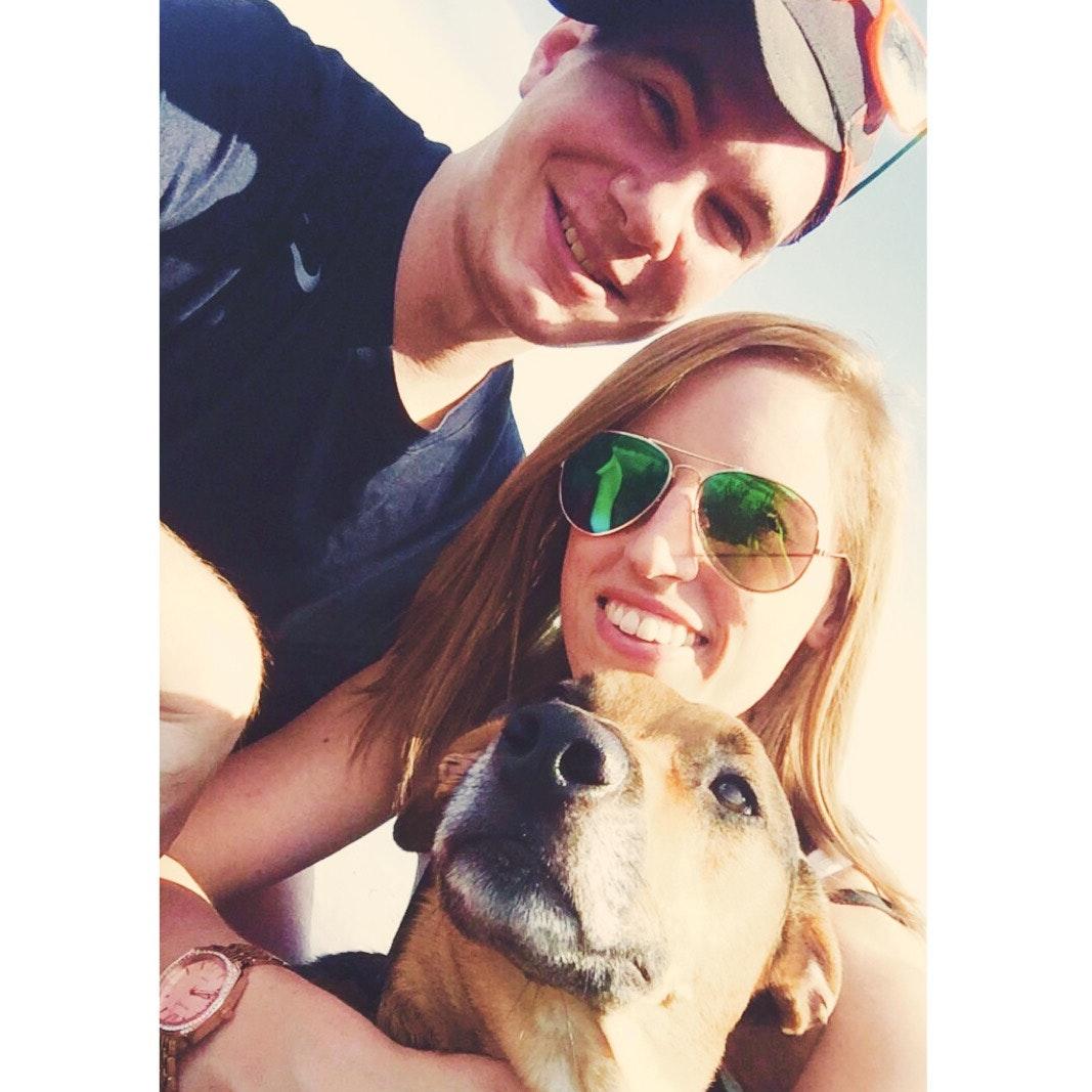 Austin's dog boarding