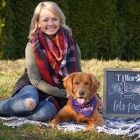 Logan's dog day care