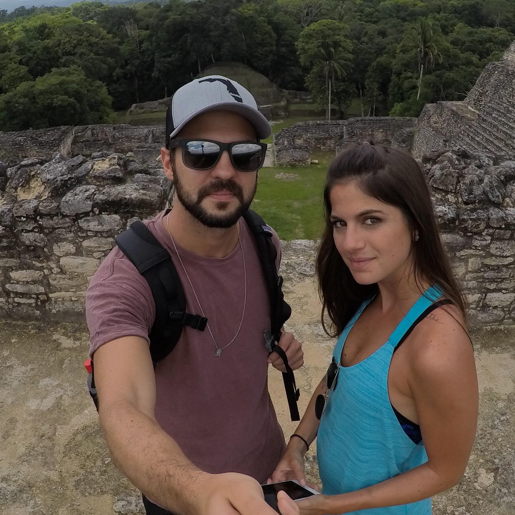 Bárbara & Armando S.