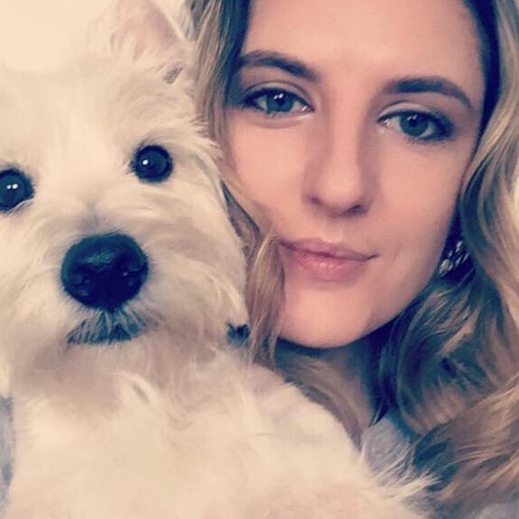 Alexandra's dog boarding
