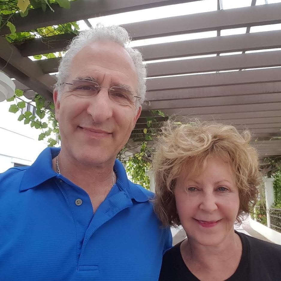 Lynda & Gary S.