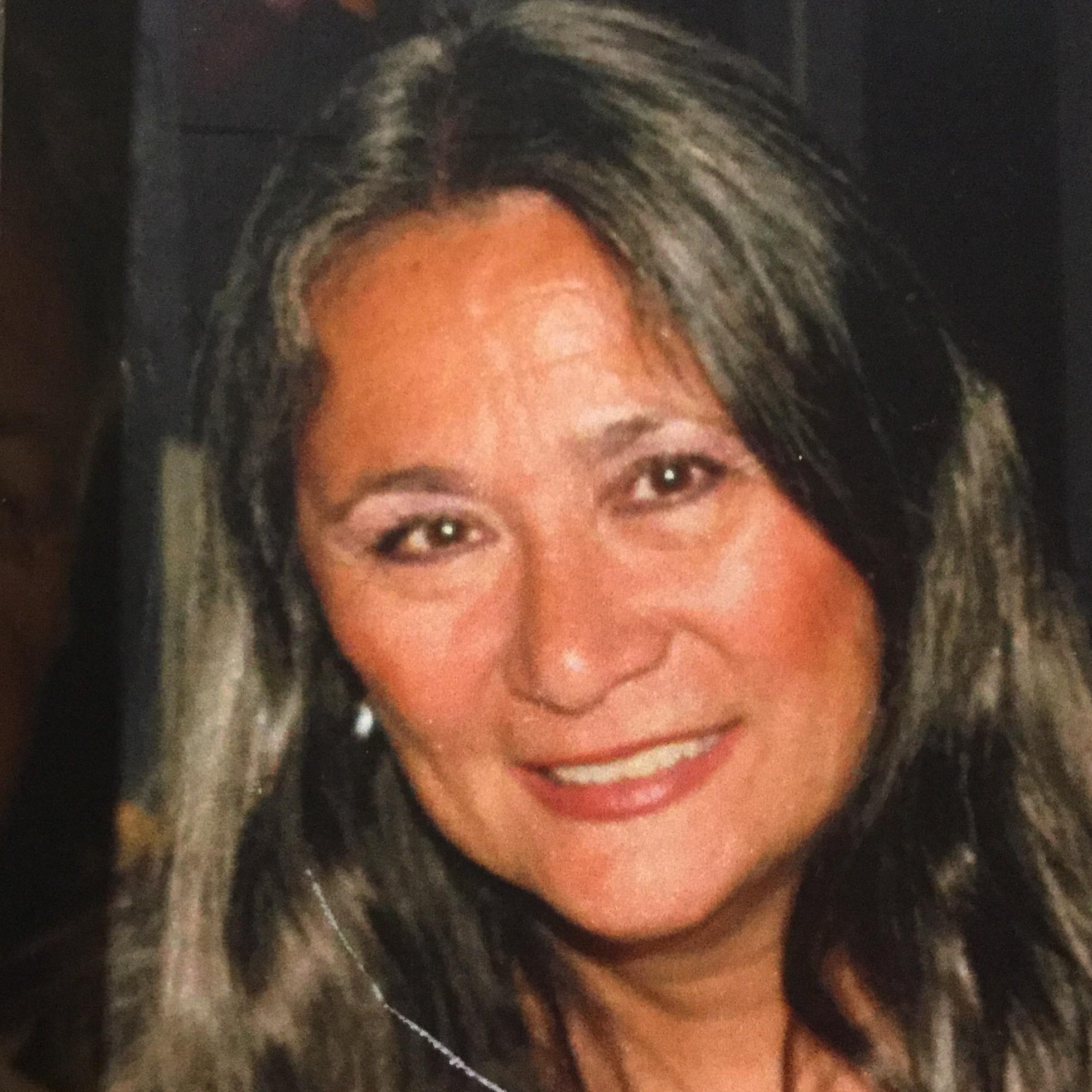 Yvonne K.