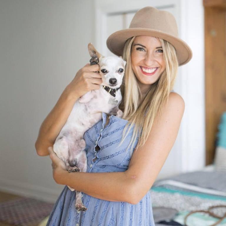 Ximena's dog day care
