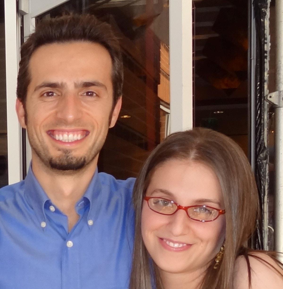 Peter & Katie P.