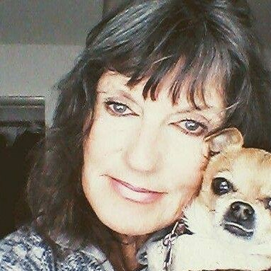 pet sitter Sharon Rosamund