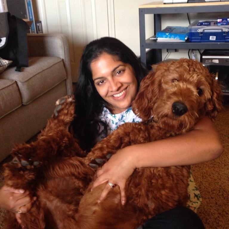 Sangeetha K.