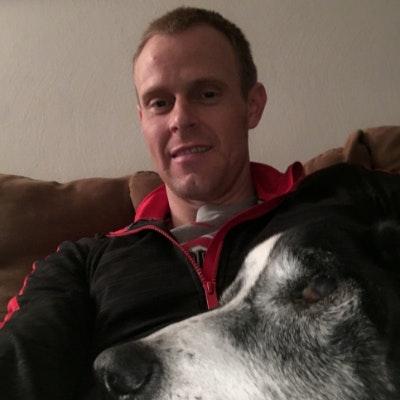 Corey's dog day care