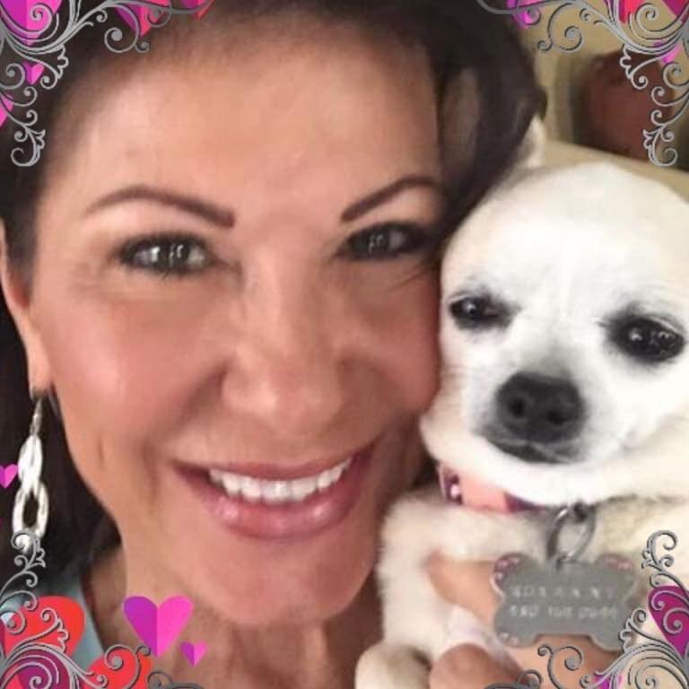 dog walker Renee