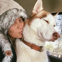Esther's dog boarding