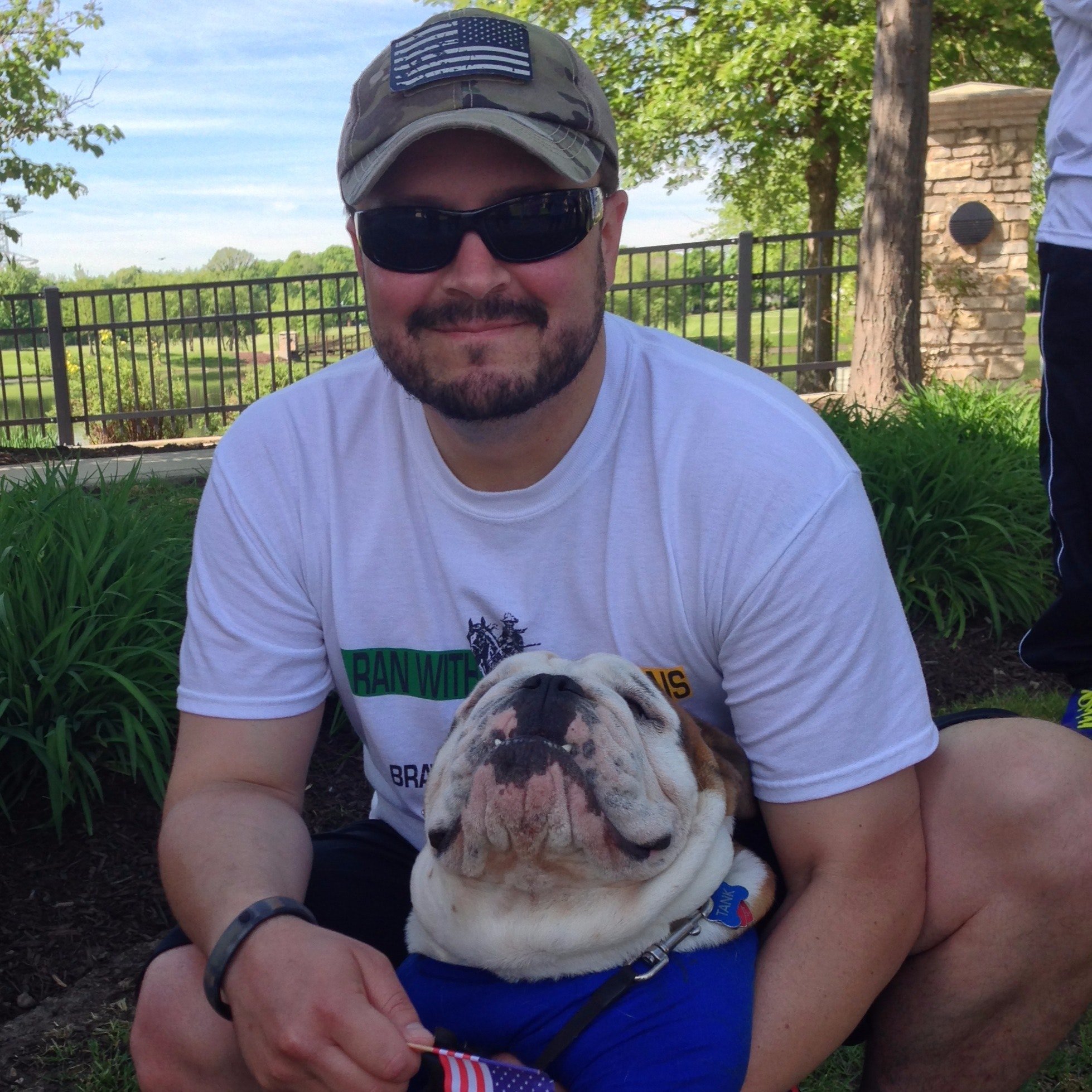 Dain's dog day care