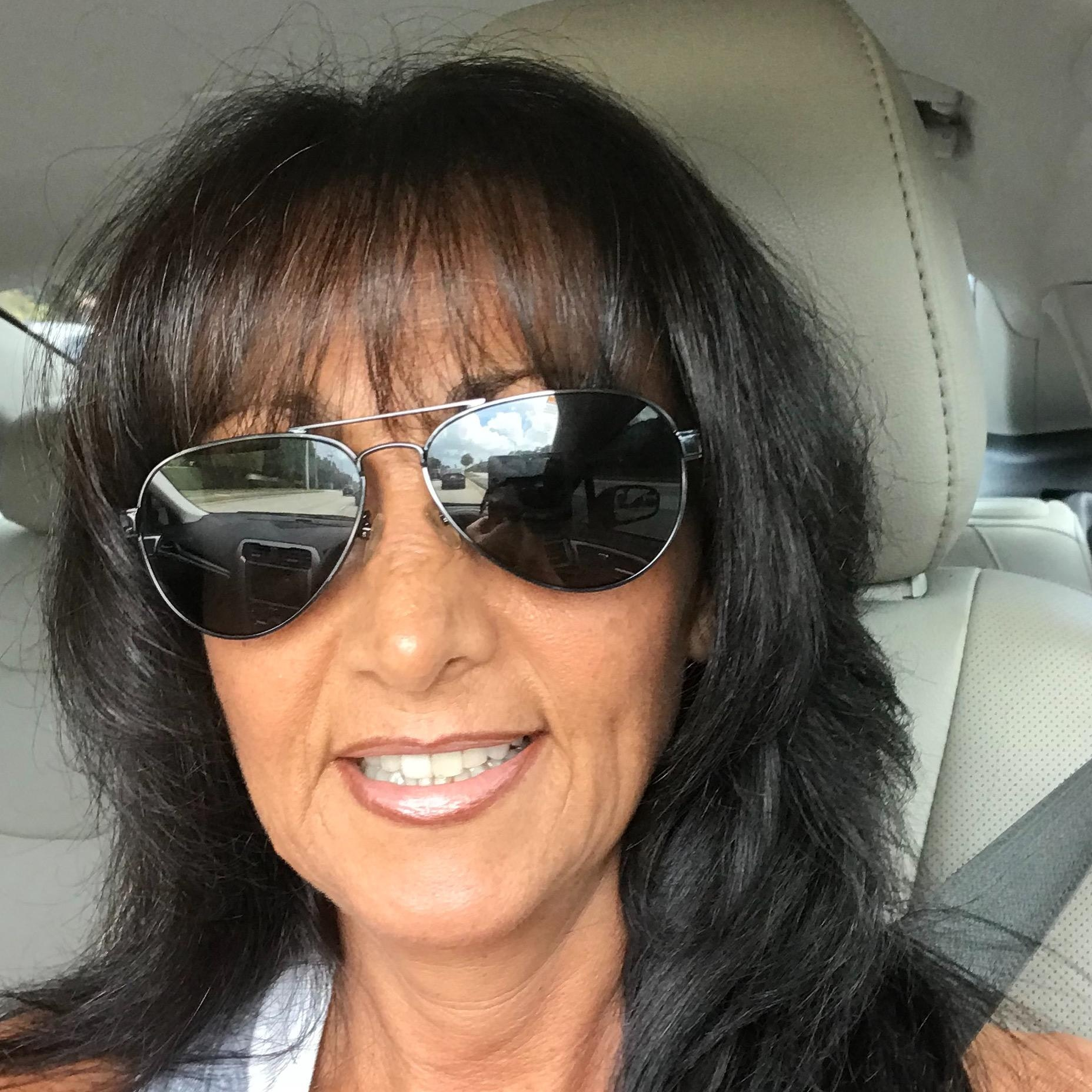 Lorraine P.