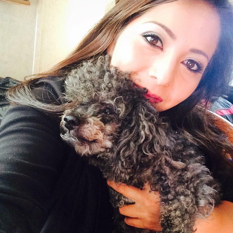 pet sitter Soraya