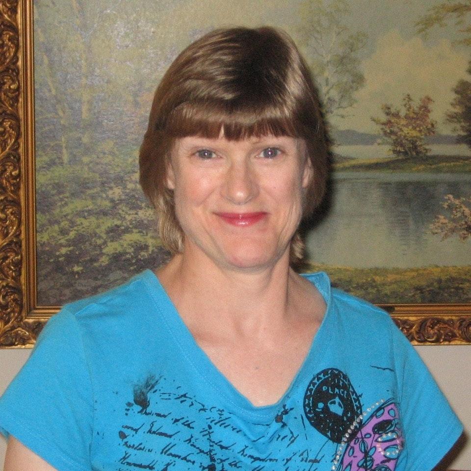 Mary H.