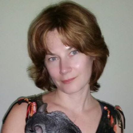 Irina G.
