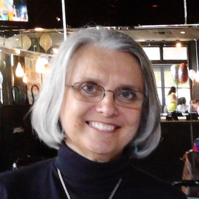 Andrea Wells M.