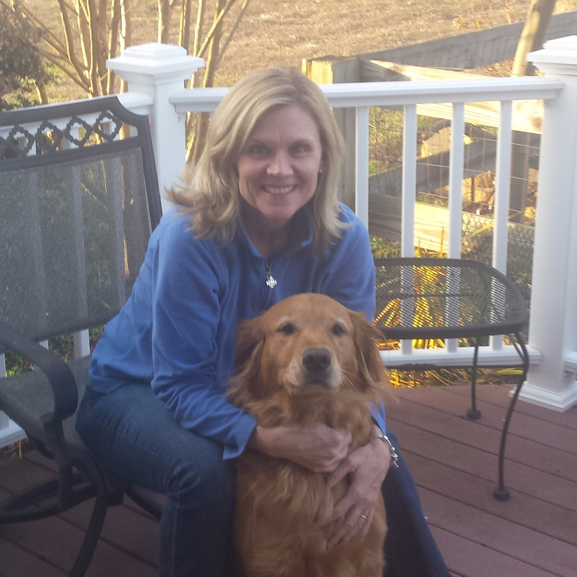 pet sitter Sherry
