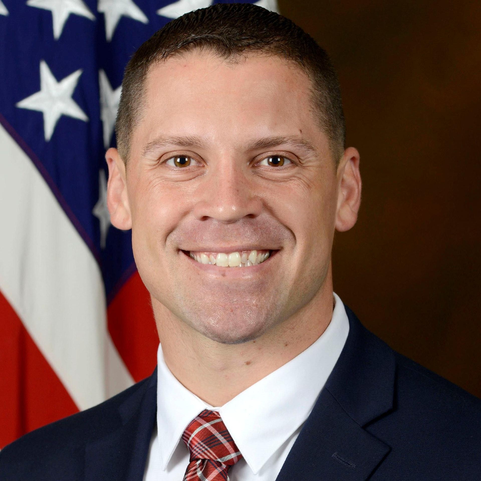 Cory K.