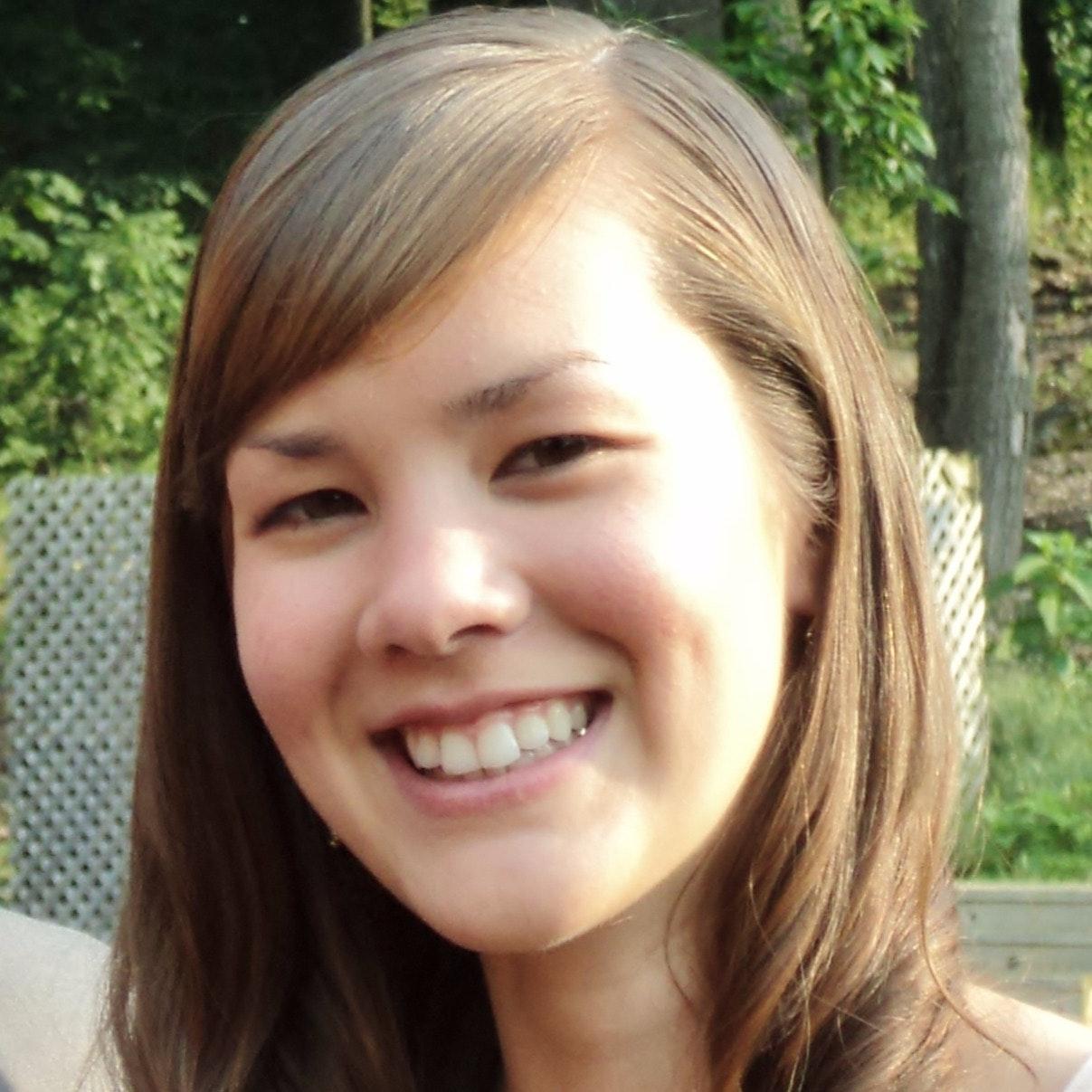 Aimee H.