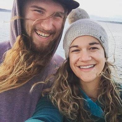 Hannah & Andrew K.