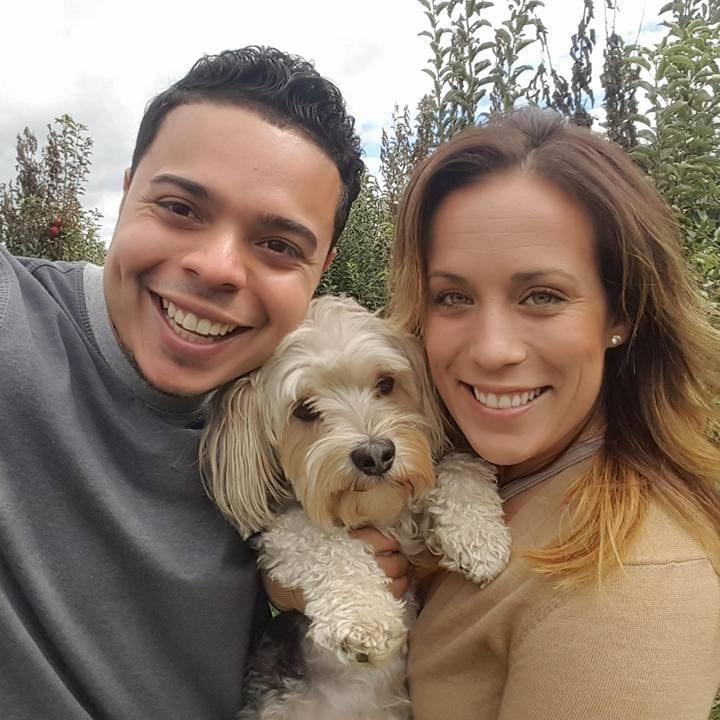 pet sitter Danielle & Mario