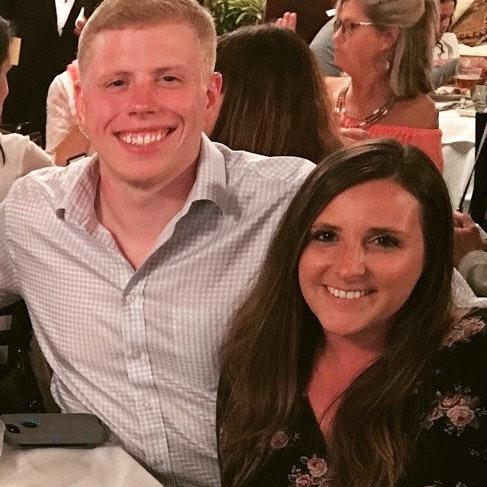 Jessica & Ryan W.