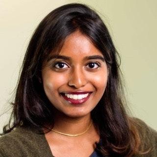 pet sitter Priyanka