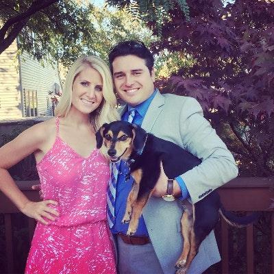 Natalie & Zachary's dog day care