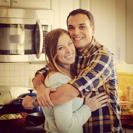 Kevin & Abigail G.