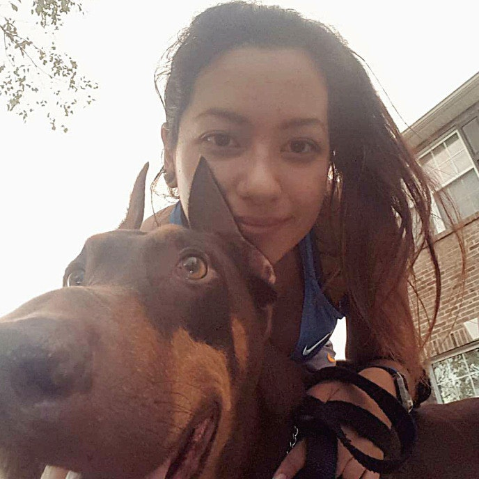 Talia's dog day care