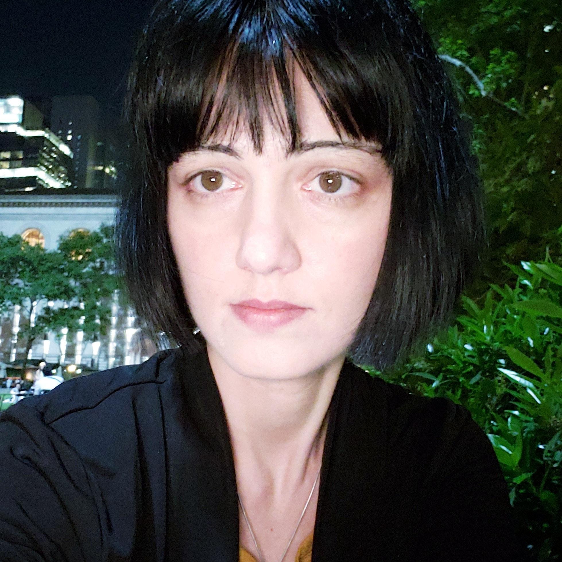 Maia T.