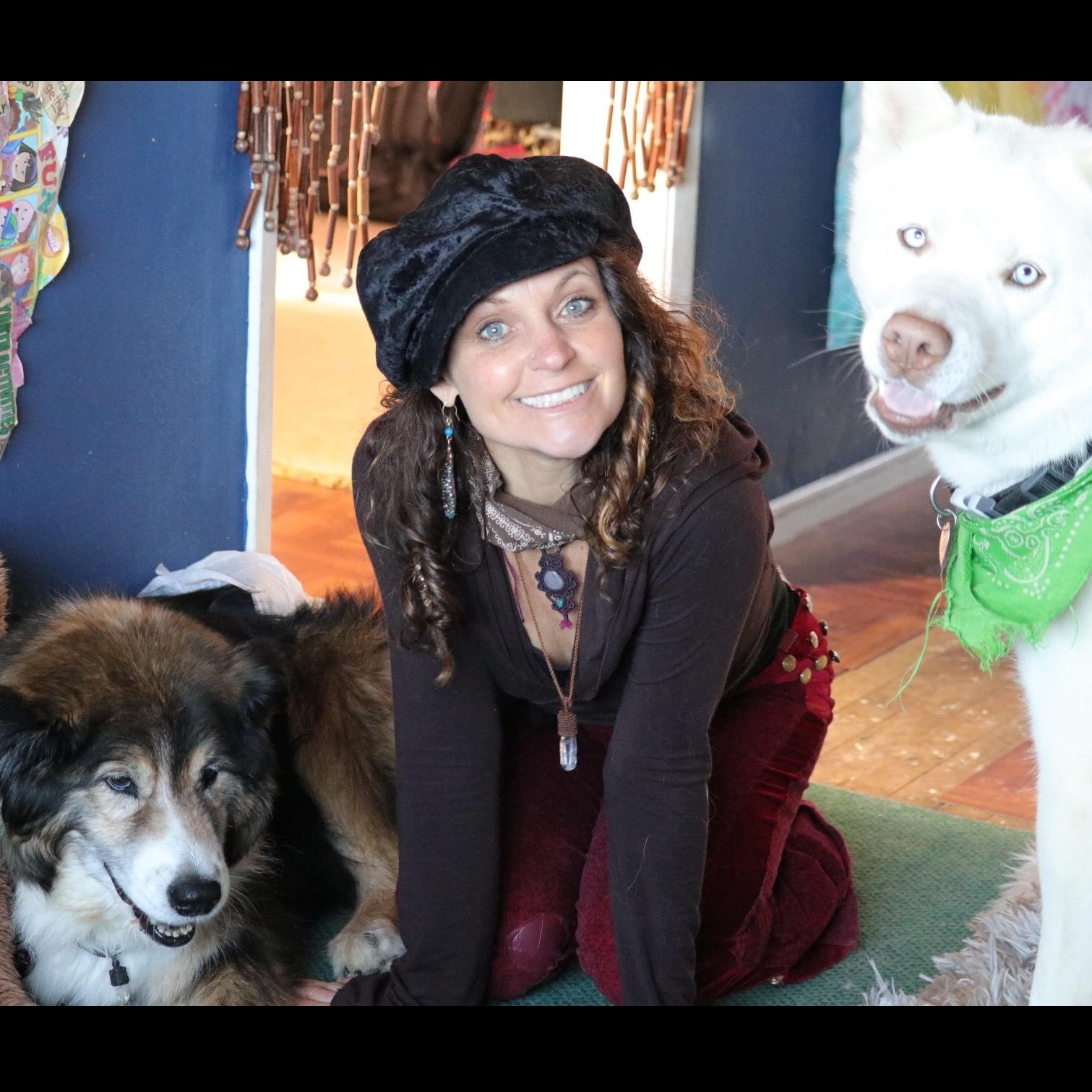 MeghantheKat's dog day care