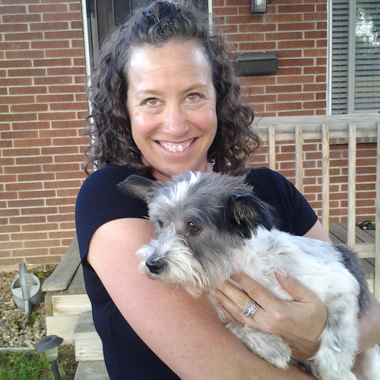 Deb's dog day care
