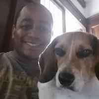 Omar's dog boarding