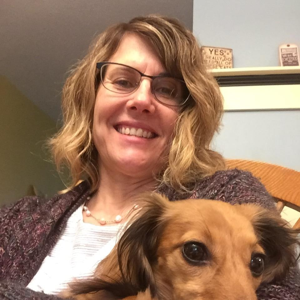 Karen's dog boarding