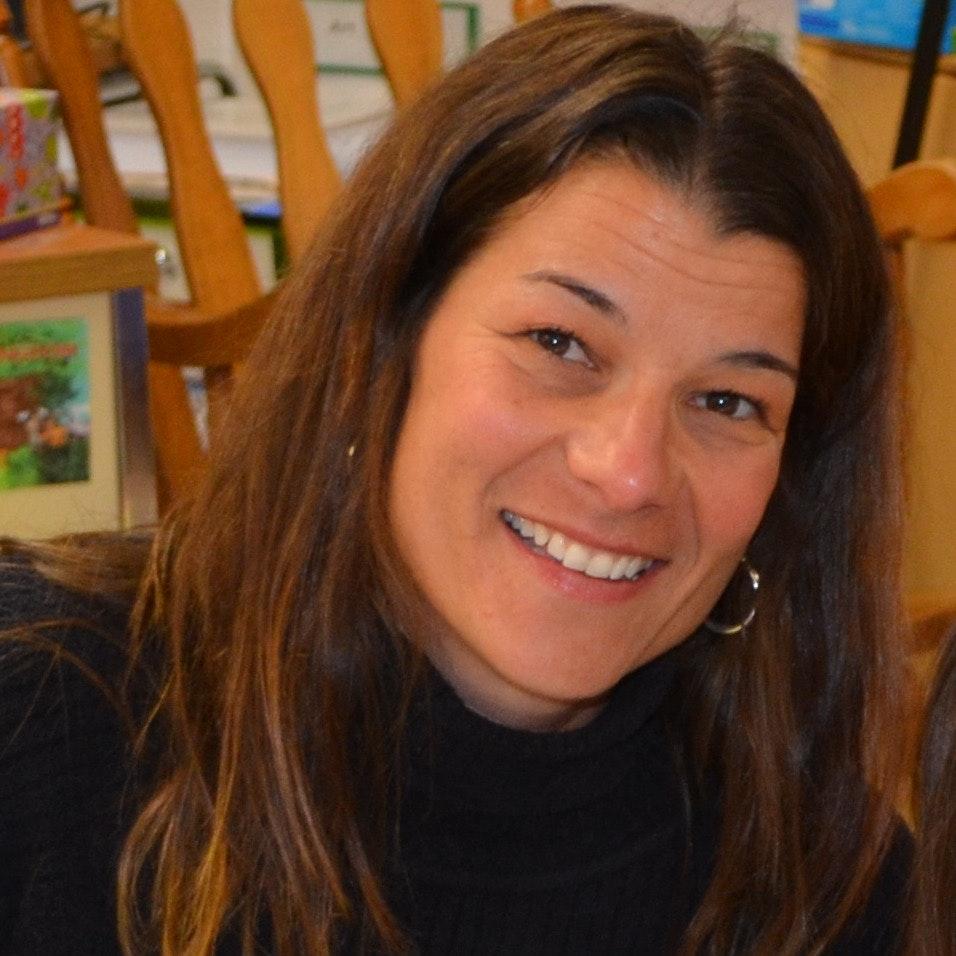Monica P.